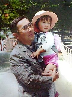 おじいちゃんと私